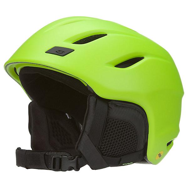 Giro Nine MIPS Helmet 2017, Matte Lime, 600