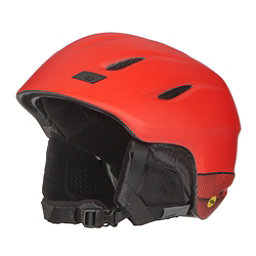 Giro Nine MIPS Helmet 2018, Matte Vermillion, 256