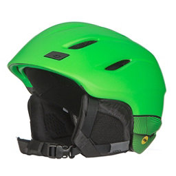 Giro Nine MIPS Helmet 2018, Matte Bright Green, 256