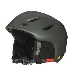 Giro Nine MIPS Helmet 2018, Matte Olive, 256