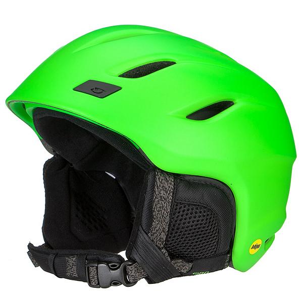 Giro Nine MIPS Helmet, Matte Bright Green, 600