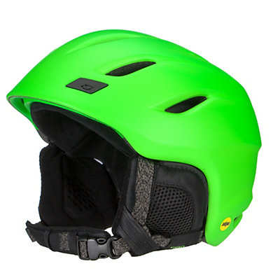 Giro Nine MIPS Helmet, Matte Dark Shadow, viewer