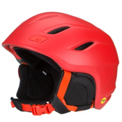 Giro Nine MIPS Helmet, Matte Glowing Red, medium
