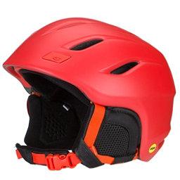 Giro Nine MIPS Helmet, Matte Glowing Red, 256