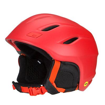 Giro Nine MIPS Helmet, Matte Dark Shadow, viewer