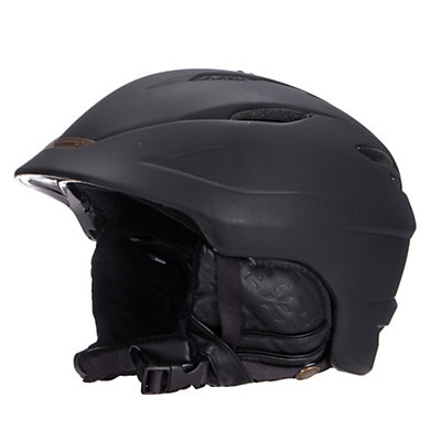 Giro Sheer Womens Helmet, Black Laurel, viewer