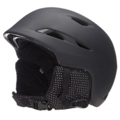 Giro Lure Womens Helmet, Black Mini Dots, medium