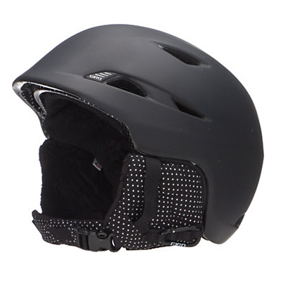 Giro Lure Womens Helmet, Black Mini Dots, viewer