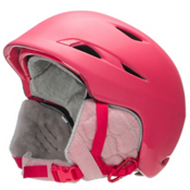 Giro Lure Womens Helmet 2016, Bright Coral, medium