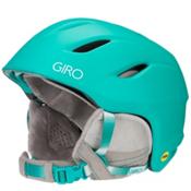 Giro Era MIPS Womens Helmet 2016, Matte Turquoise Fade, medium