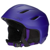 Giro Era Womens Helmet 2016, Matte Purple Mosaic, medium
