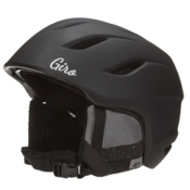 Giro Era Womens Helmet 2016, Black Hereafter, medium