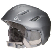 Giro Era Womens Helmet, Matte Titanium Hereafter, medium