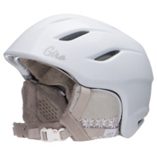 Giro Era Womens Helmet 2016, White Nordic, medium