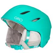 Giro Era Womens Helmet, Matte Turquoise Fade, medium