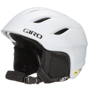 Giro Nine MIPS Kids Helmet 2016, Matte White, medium