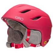 Giro Nine MIPS Kids Helmet 2016, Bright Coral Fade, medium