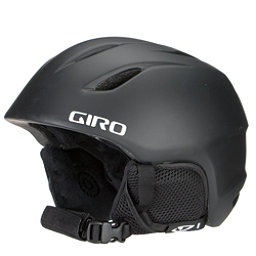 Giro Launch Kids Helmet 2017, Matte Black, 256
