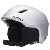 Giro Launch Kids Helmet 2016, Silver, medium