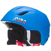 Giro Launch Kids Helmet 2016, Blue Icee, medium
