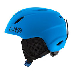 Giro Launch Kids Helmet 2017, Matte Blue, 256