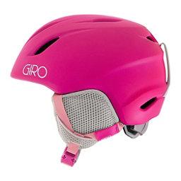 Giro Launch Kids Helmet 2017, Matte Magenta, 256
