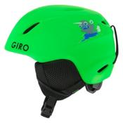Giro Launch Kids Helmet 2018, Matte Bright Green, medium