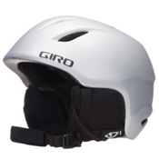Giro Launch Kids Helmet, Silver, medium