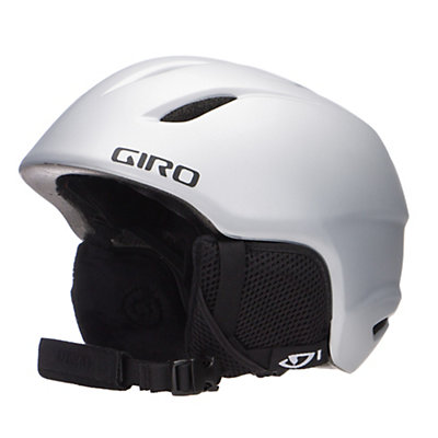 Giro Launch Kids Helmet, Silver, viewer