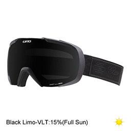 Giro Onset Goggles 2017, Black Blazer-Black Limo, 256