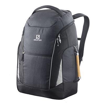 Salomon Connect Gear Bag Ski Boot Bag, Black, viewer