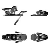 Salomon Z 10 Ski Bindings 2016, , medium