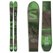 Salomon Q-90 Skis 2016, , medium