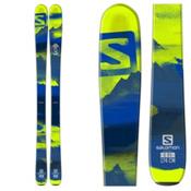 Salomon Q-85 Skis 2016, , medium