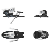 Salomon Warden MNC 13 Ski Bindings 2017, White-Black, medium