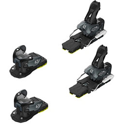 Salomon Warden MNC 13 Ski Bindings 2018, Black-Grey, 256
