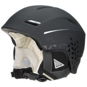 Salomon Aura Auto Custom Air Womens Helmet 2016, Black, medium