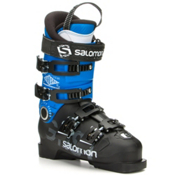 Salomon Ghost LC 65 Kids Ski Boots, Blue-Black, medium