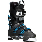 Salomon Quest Access 80 Ski Boots 2017, Anthracite-Black-Blue, medium
