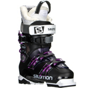 Salomon Quest Access 70 W Womens Ski Boots 2017, Black-Purple, medium
