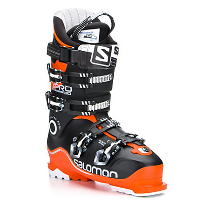 Salomon X-Pro 130 Ski Boots, , viewer