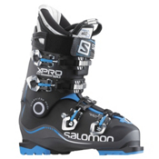 Salomon X-Pro 120 Ski Boots 2016, Anthracite-Black-Blue, medium