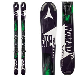 Atomic Nomad Blackeye Skis with XTO 12 Bindings, , 256