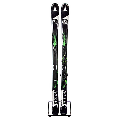 Atomic Nomad Blackeye Skis with XTO 12 Bindings, , viewer