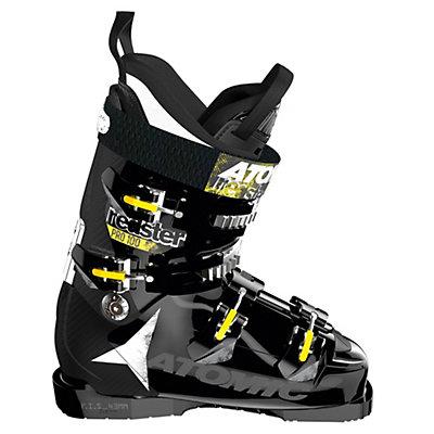 Atomic Redster Pro 100 Ski Boots, , viewer