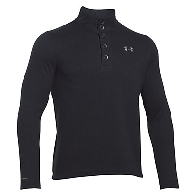 Under Armour Specialist Storm Mens Sweater, , viewer