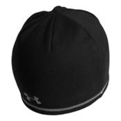 Under Armour CGI Storm Hat, Black-Tan Stone-Tan Stone, medium