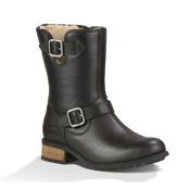 UGG Chaney Womens Boots, Black, medium