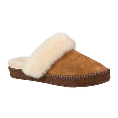 UGG Aira Womens Slippers, Chestnut, viewer
