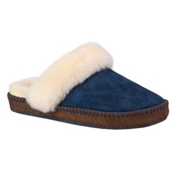UGG Aira Womens Slippers, Navy, medium